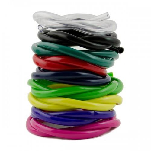 Color Whip Tubing