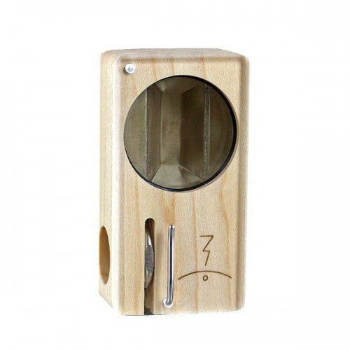 Magic Flight Launch Box Vaporizer maple