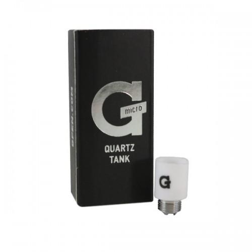 Grenco Science G Pen microG Quartz Tank
