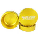 Santa Cruz Shredder - 3 Piece - Medium Yellow