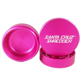 Santa Cruz Shredder - 3 Piece - Medium Pink