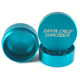 Santa Cruz Shredder - 3 Piece - Medium Teal