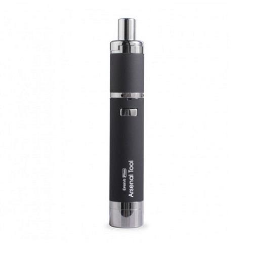 Yocan Evolve Plus Arsenal Vaporizer Black