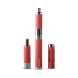 Yocan Evolve 3 in 1 Vaporizer Red