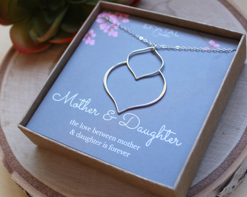mother daughter gift gift for mom shop small jewelry Efy Tal