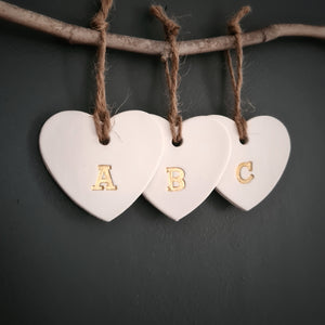 Personalised Initial heart