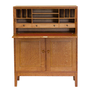 Arts & Crafts Furniture by Edward Barnsley and Apprentices
