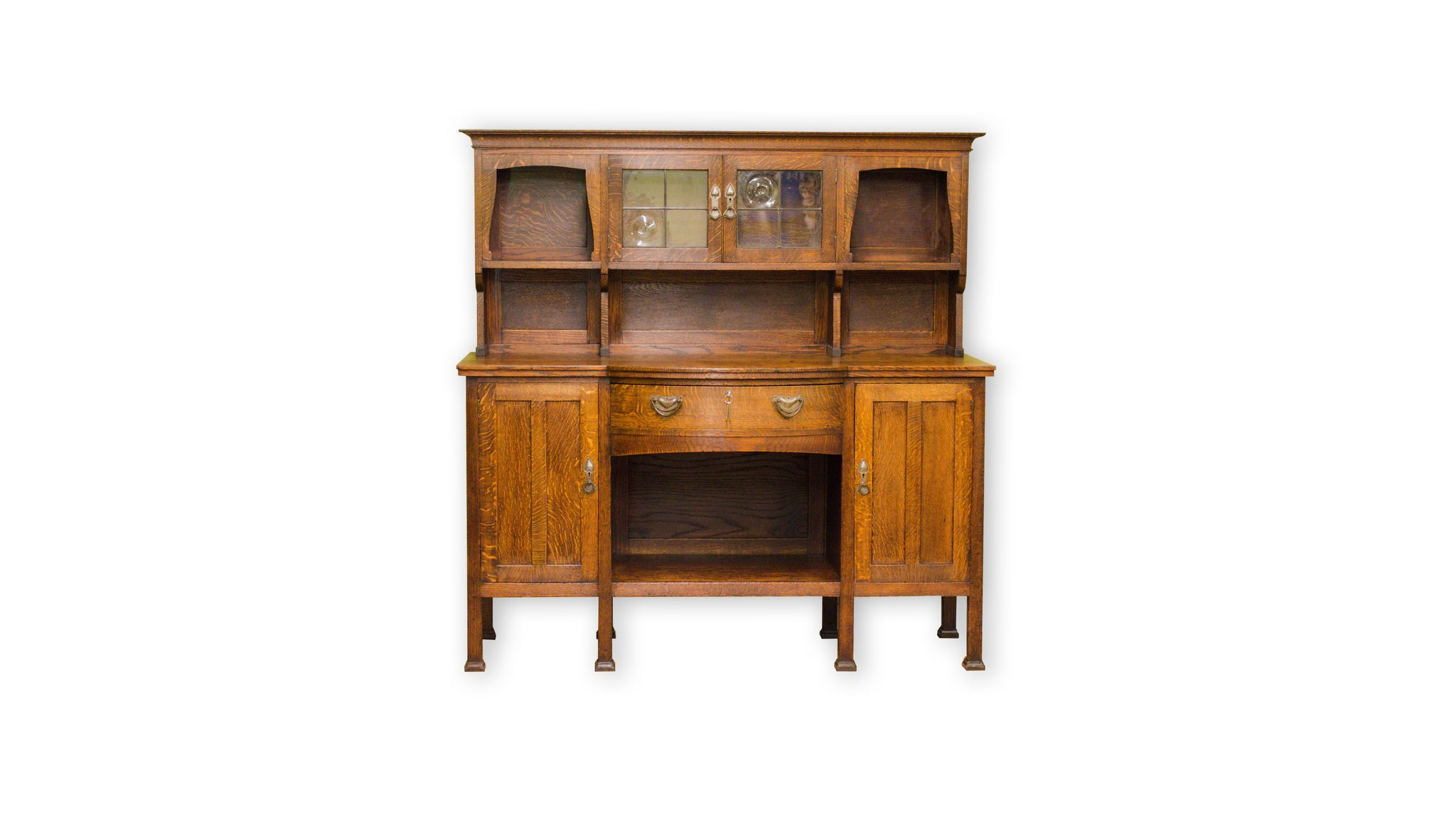 Arts & Crafts Furniture by Liberty & Co.