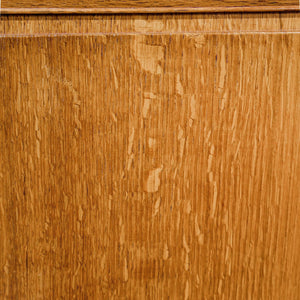 Alan Acornman Grainger (Ex-Mouseman) Arts & Crafts English Oak Sideboard
