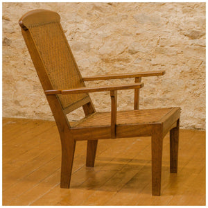 Arthur W. Simpson (The Handicrafts, Kendal) Arts & Crafts Armchair 1930
