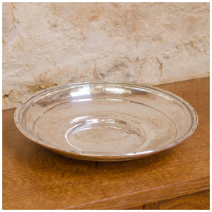 Arts & Crafts Fanny Carter Silver Bowl