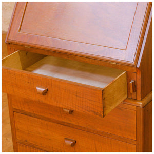 Betty Joel (Token Works) Arts & Crafts Walnut Bureau 1929