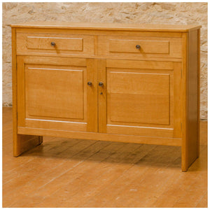 Gordon Russell Arts & Crafts Cotswold School Oak Sideboard c. 1935