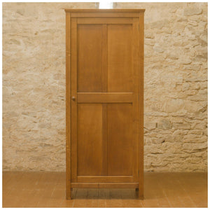 Gordon Russell Arts & Crafts Cotswold School English Oak Wardrobe 1928