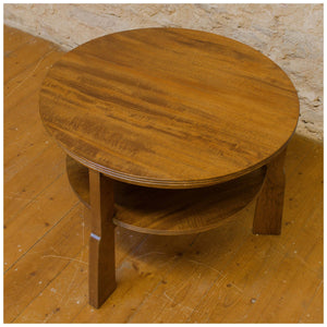 Gordon Russell Arts & Crafts Cotswold School 'Gunstock' Coffee Table