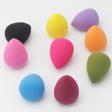 Highest Quality  Makeup sponge blender / Drop shaped / Antibacterial Anti-mold /  100% hydrophilic polyurethane / latex free/ vegan  --one piece