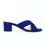 Open Toe Sandals 5CM Heels