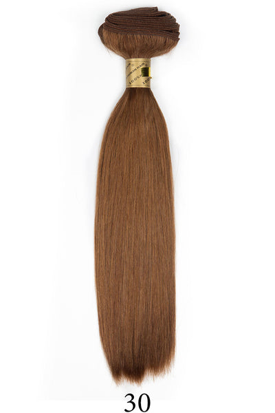 Bohyme Luxe Straight Weft