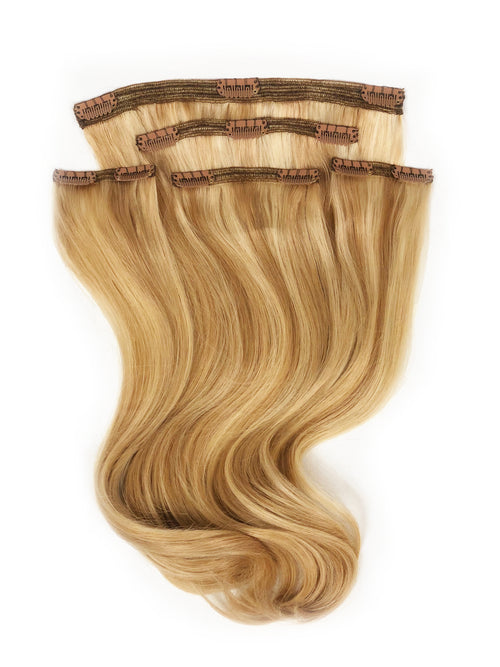 Customized hair extension