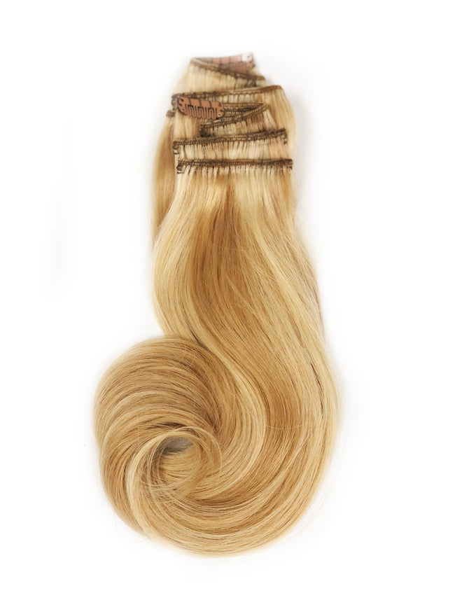 Custom Hair Extensions