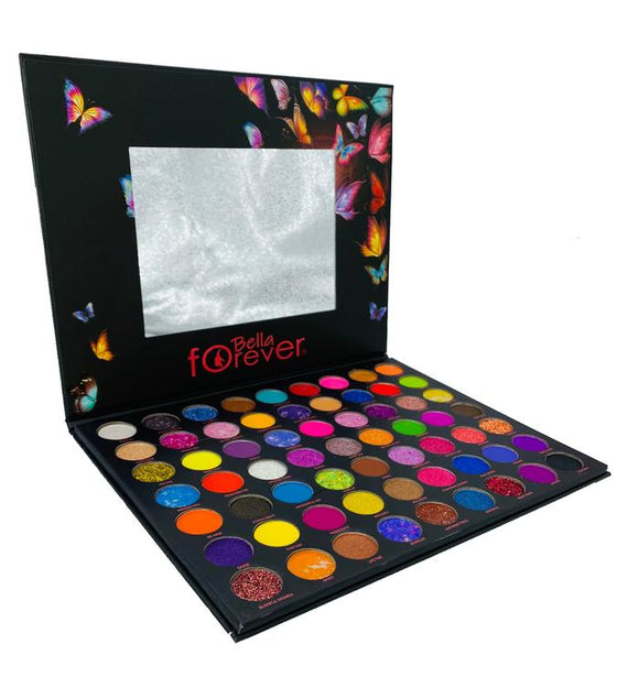 METHAMORPHOSIS 63 COLOR EYESHADOW