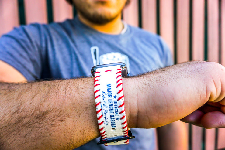 MLB Apple Watch Strap