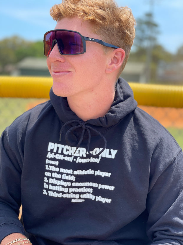 Pitcher-Only ELITE Hoodie