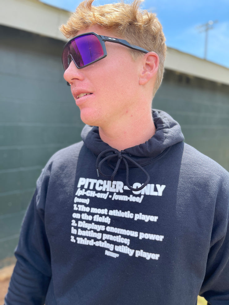 Pitcher-Only ELITE Tee