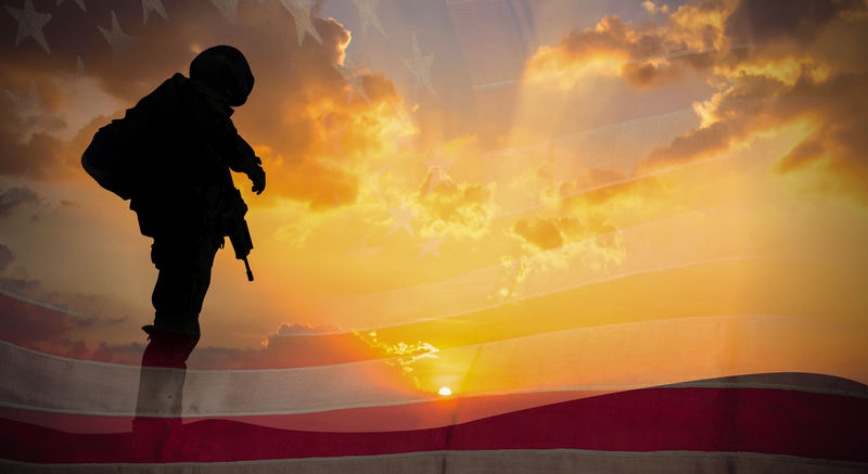 5 Fallen Veterans We Will Always Remember