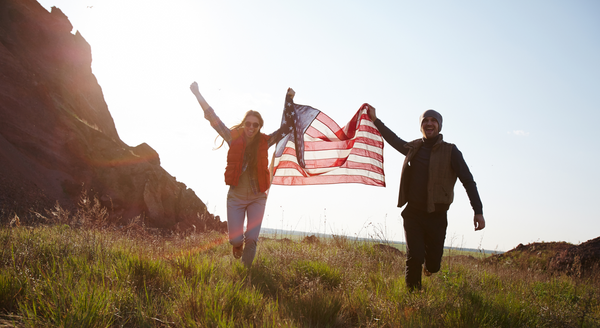 STAND Gift Guide: Patriotic Presents for Classic American Families