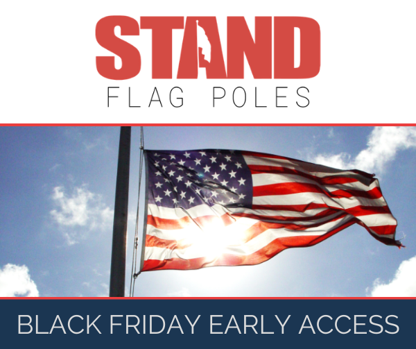 Get Early Access to the Stand Black Friday Sale