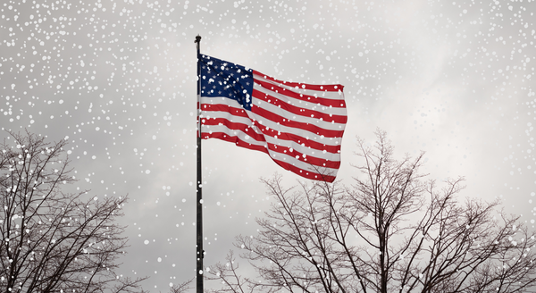 3 Things to Consider When Installing Flagpole Kits in the Cold Weather