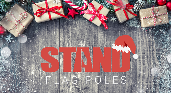 The Ultimate Stand Flag Poles Gift Guide