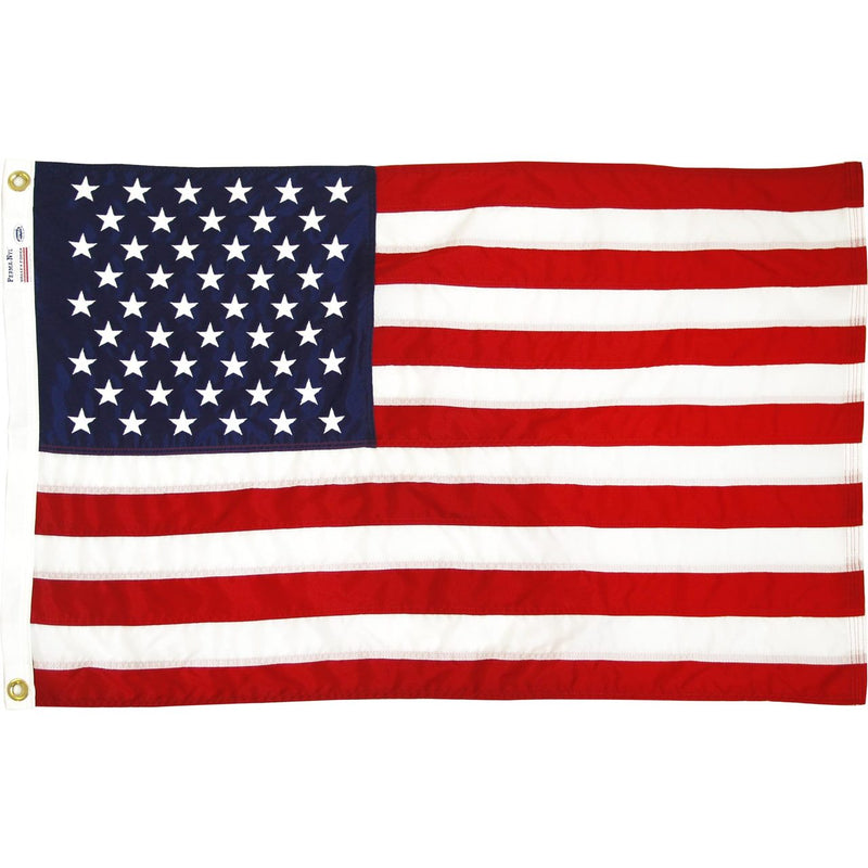 5'x8' All-American Made USA FLAG