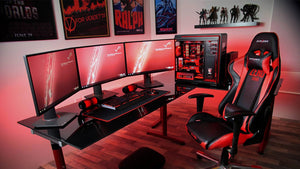 Finding The Best Gaming Desk