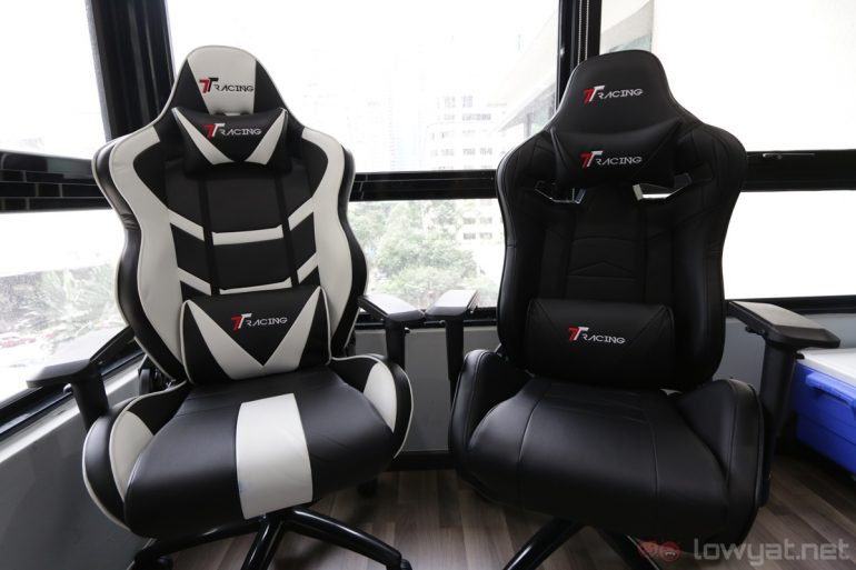 How To Choose The Gaming Chair For You
