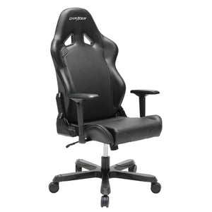 DXRacer OH/TS29/N Black Tank Series Gaming Chair - Racer Gaming Chairs