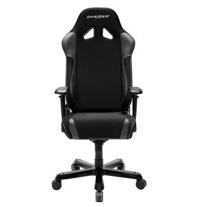 DXRacer OH/SJ11/N Black Sentinel Series Gaming Chair - Racer Gaming Chairs