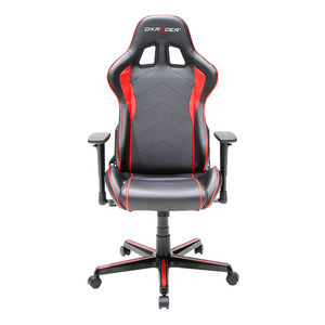 DXRacer OH/FH08/NR Black/Red Formula Series Gaming Chair - Racer Gaming Chairs