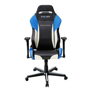DXRacer OH/DM61/NWB Black/Blue Drifting Series Gaming Chair - Racer Gaming Chairs