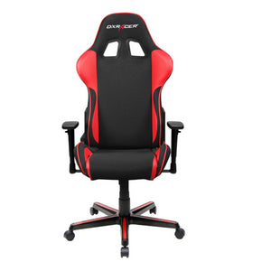 DXRacer OH/FH11/NR Black/Red Formula Series Gaming Chair - Racer Gaming Chairs