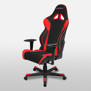 DXRacer OH/RW106/NR Black/Red Racing Series Gaming Chair - Racer Gaming Chairs