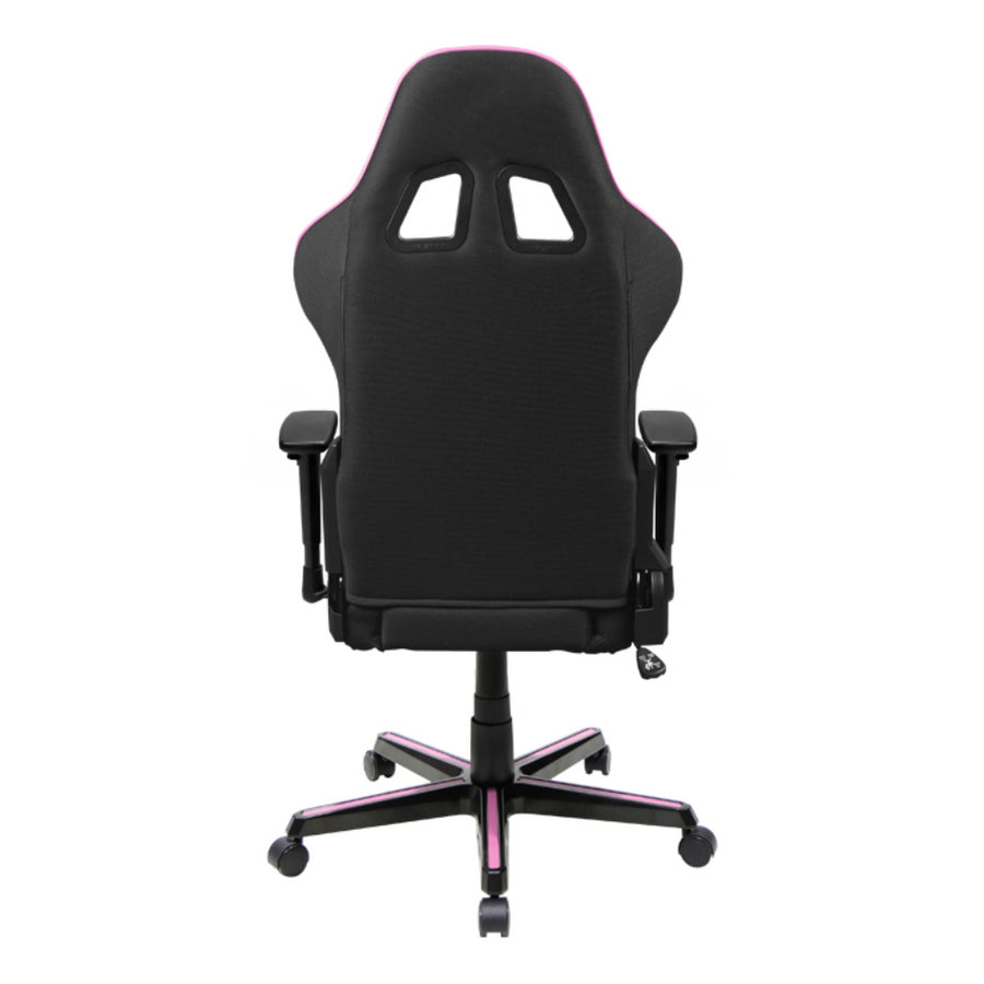 DXRacer OH/FH11/NP Black/Purple Formula Series Gaming Chair - Racer Gaming Chairs