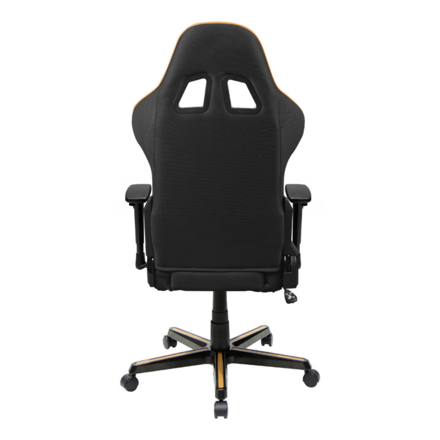 DXRacer OH/FH11/NC Black/Coffee Formula Series Gaming Chair - Racer Gaming Chairs