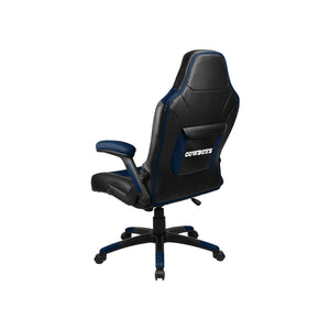 Dallas Cowboys Oversized Licensed Gaming Chair - Racer Gaming Chairs