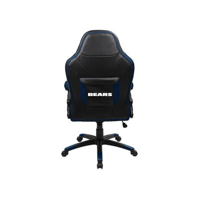 sc 1 st  Racer Gaming Chairs & Chicago Bears Oversized Licensed Gaming Chair - Racer Gaming Chairs