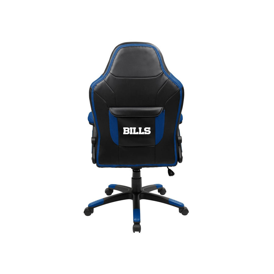 Buffalo Bills Oversized Licensed Gaming Chair - Racer Gaming Chairs