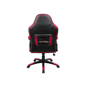 Atlanta Falcons Oversized Licensed Gaming Chair - Racer Gaming Chairs