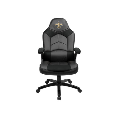 New Orleans Saints Oversized Licensed Gaming Chair