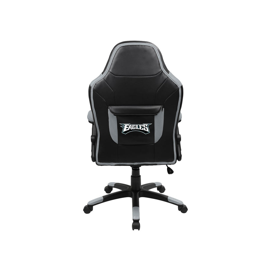 Philadelphia Eagles Oversized Licensed Gaming Chair - Racer Gaming Chairs